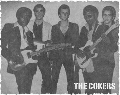 The Cokers